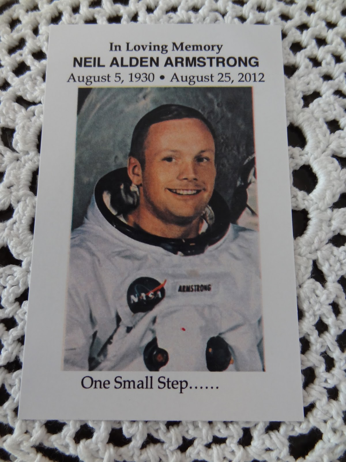 Neil Armstrong Funarul Open Casket - Pics about space