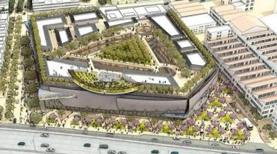 Ακαδημία Πλάτωνος ή Academy Gardens; Η πολυσυζητημένη κατασκευή του νέου mall εξακολουθεί να διχάζει