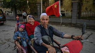 Dipenjara Tujuh Tahun karena Punya Tujuh Anak: Kisah Abdushukur Umar, Warga Uighur di Xinjiang China
