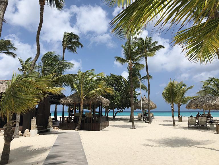 Spa del Sol Aruba