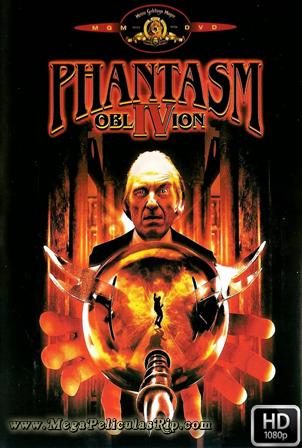 Phantasm 4 [1080p] [Ingles Subtitulado] [MEGA]