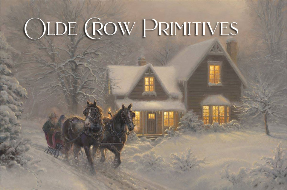 Olde Crow Primitives