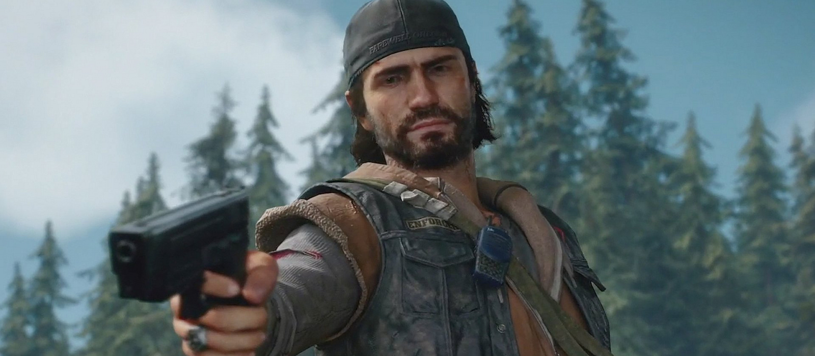 Where to Find All Ambush Camps in Days Gone - Camping Maps