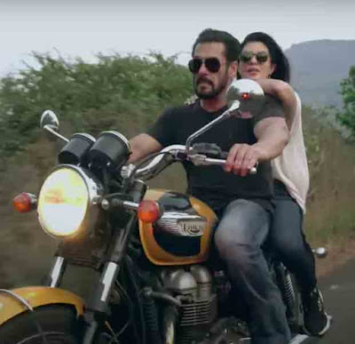 salman khan new song tere bina out now
