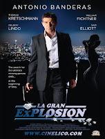La Gran Explosión / La Partícula de Dios