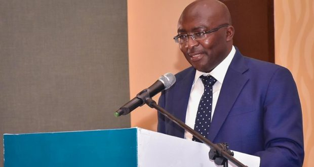 National Insurance Commission will Introduce a Vehicle Towing Service This Year - Dr. Bawumia