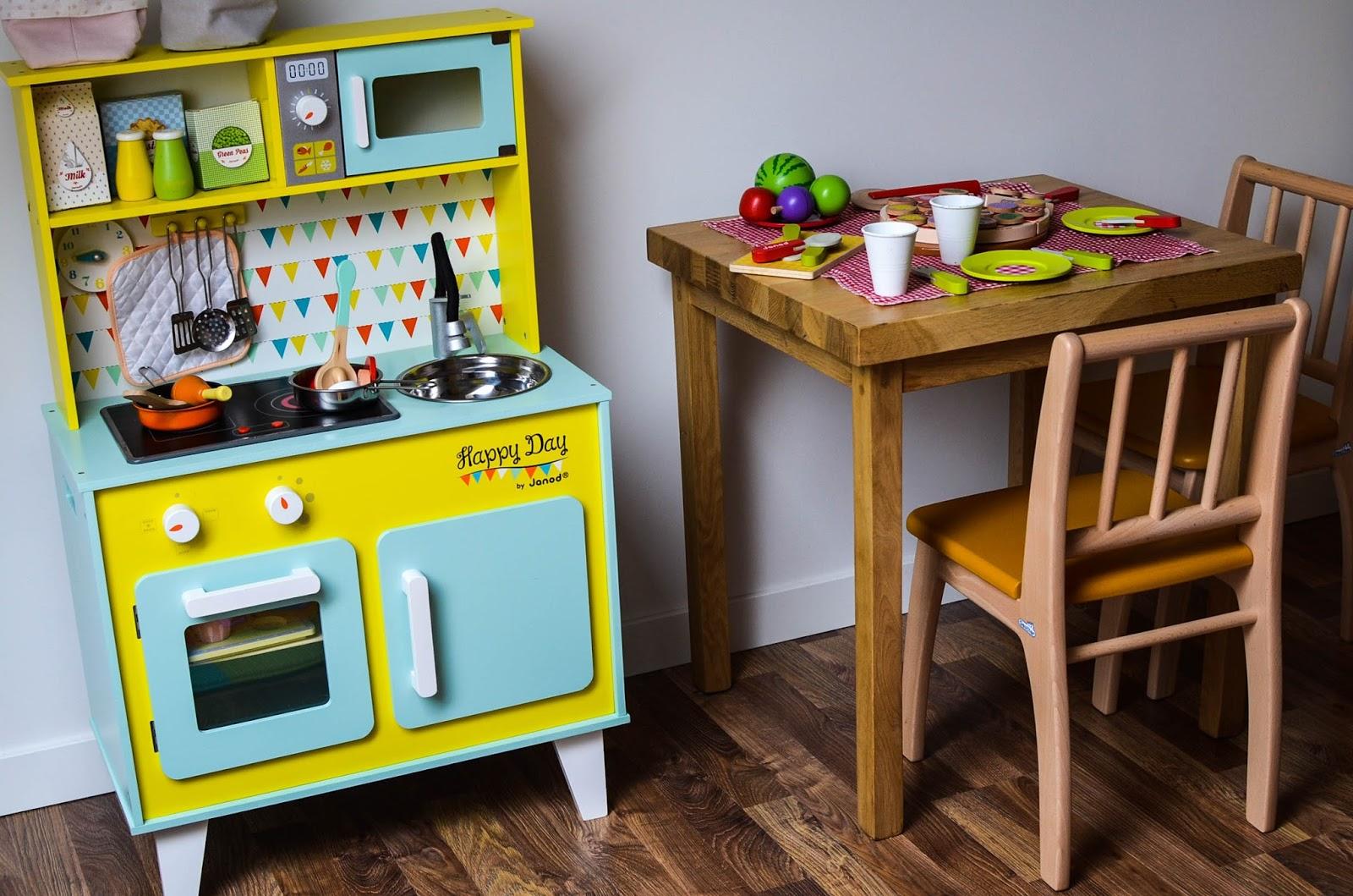 Zabawa W Gotowanie Wybieramy Kuchnie Dla Dziecka Maluszkowe