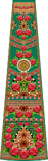 Lehenga Design 2464