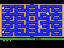 [Clássico] Pac-Man - ROM para Atari