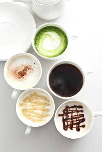 Những tách cà phê ngon mắt với thiết bị bếp công nghiệp