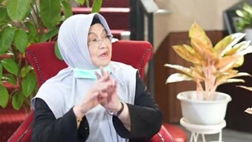 Eks Menkes Siti Fadilah: Vaksinasi Berjalan, Kematian Covid Kok Bertambah?