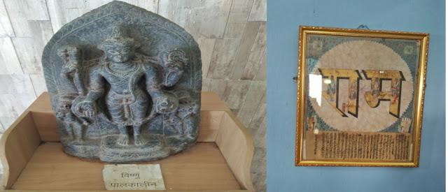 Gopal narayan singh library