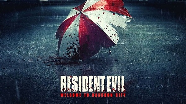 Resident Evil Welcome To Raccoon City Trailer And Cast