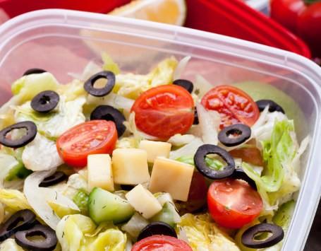 7 Makanan Yang Dianggap Sehat Namun Ternyata Sebenarnya Tidak