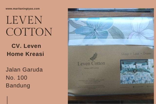 alamat produsen leven cotton