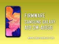 Cara Flash Samsung Galaxy A10 SM-A105G
