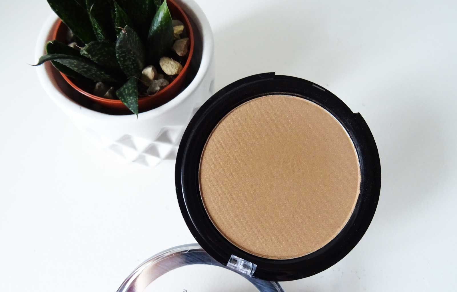 City Bronzer Maybelline