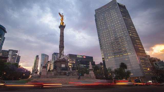 Discover Hilton Mexico City Reforma, a popular choice in Mexico City hotels, near Reforma Avenue, historical and business districts and MEX Int'l Airport.