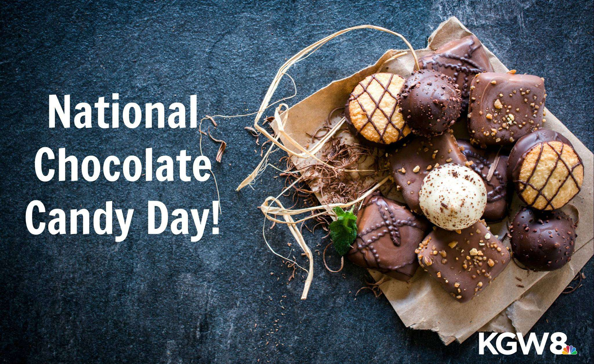 National Chocolate Candy Day Wishes pics free download