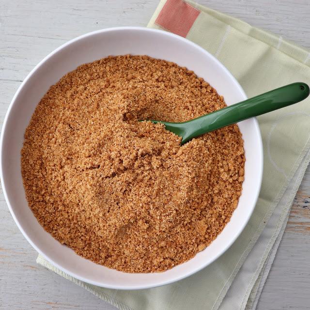 ottu ma rice flour snack