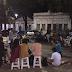 Hoje (21), tem Roda de Poesia na Praça do Coreto; centro histórico de Barreiras