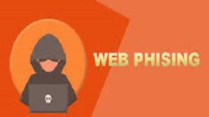 Cara Membuat Web Phising
