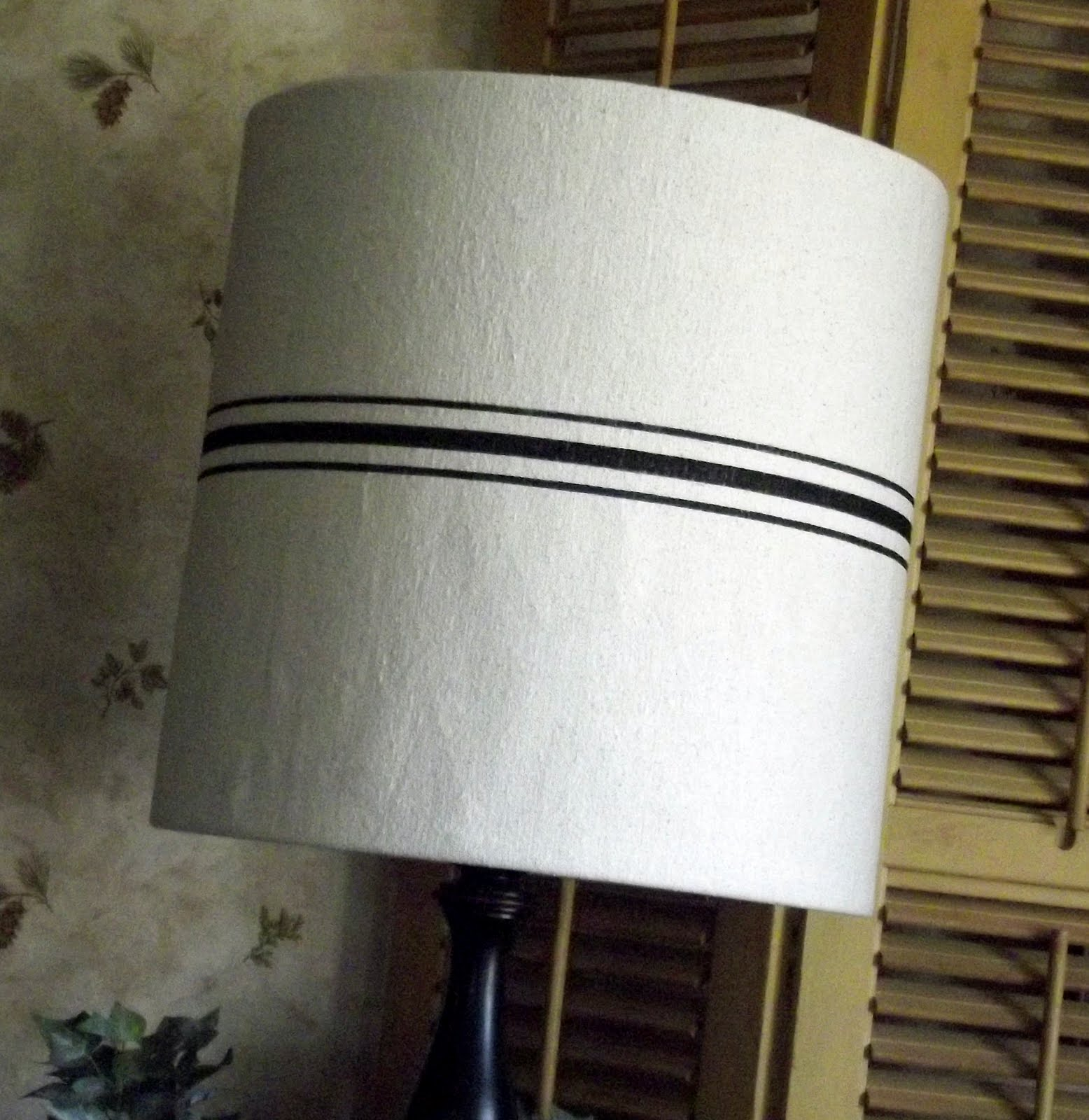 Pottery Barn Replacement Lamp Shades