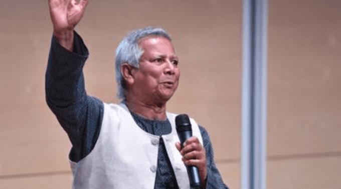 Laurea honoris causa al Premio Nobel Muhammad Yunus: rinviata la cerimonia prevista per il 6 marzo