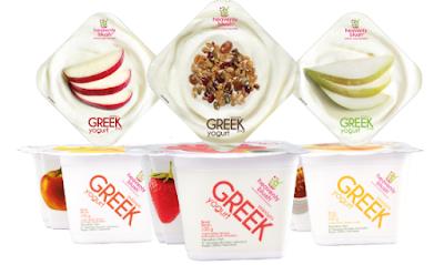 Cemilan Greek Yogurt tinggi protein, kenyangnya bernutrisi