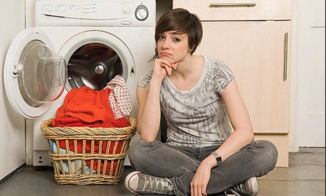 Cara membuka usaha Laundry Kiloan dengan modal kecil