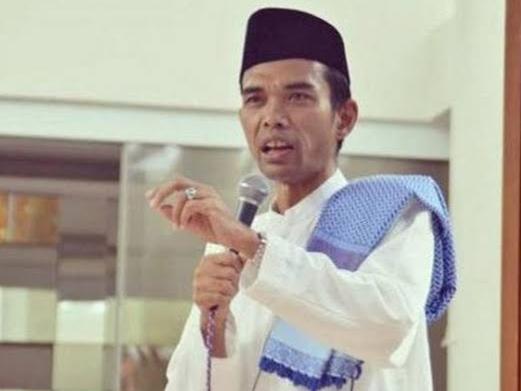 Wafat Para Ulama Sebagai Tanda Kiamat Sudah Semakin Dekat ? Berikut Penjelasan Ustadz Abdul Somad