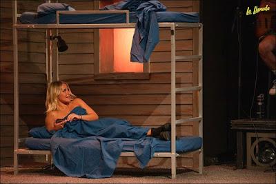 'La llamada' en el Teatro Lara