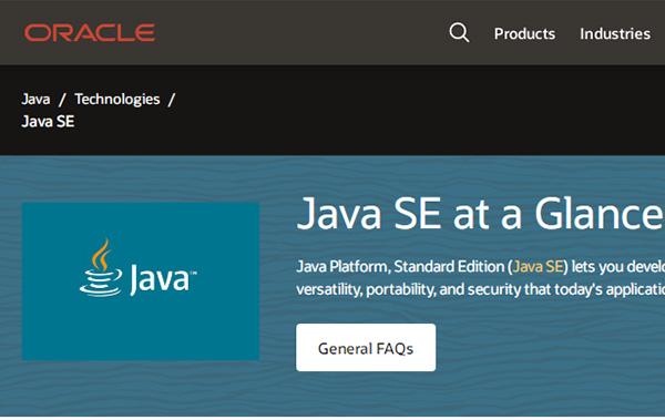 Download Java - Tải phiên bản JAVA 8 32-bit, 64-bit mới nhất về máy b