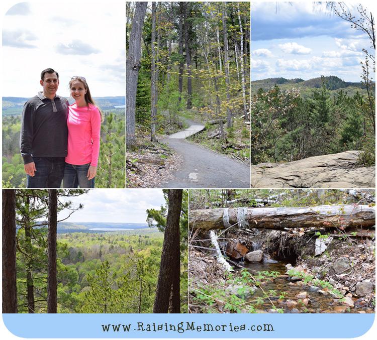 Muskoka Ontario Couples Resort Travel Blog Review