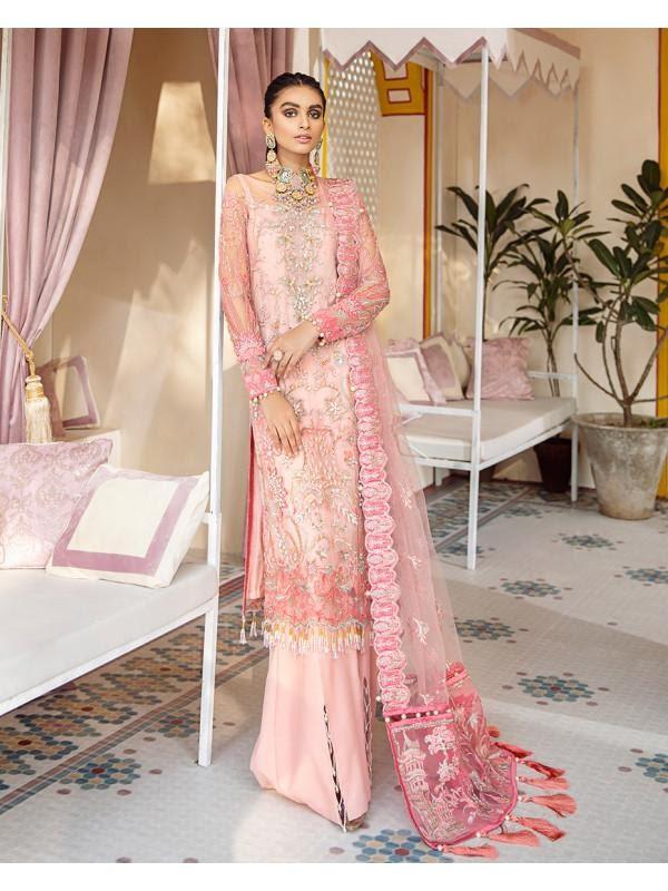 Gulaal Luxury Formals Wedding