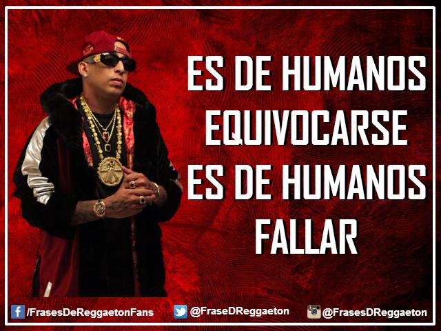 Frases De Reggaeton 209 Engo Flow