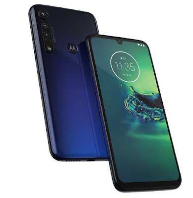 Moto G8 Plus specs leaked launch ahead