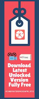 Kinemaster Mod APK, lite apk, images