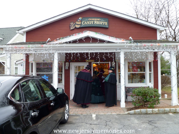 Black River Candy Shoppe (now closed)