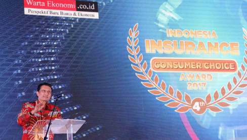 Allianz Asuransi Terbaik 2017 Di Indonesia Insurance Consumer Choice Award 2017
