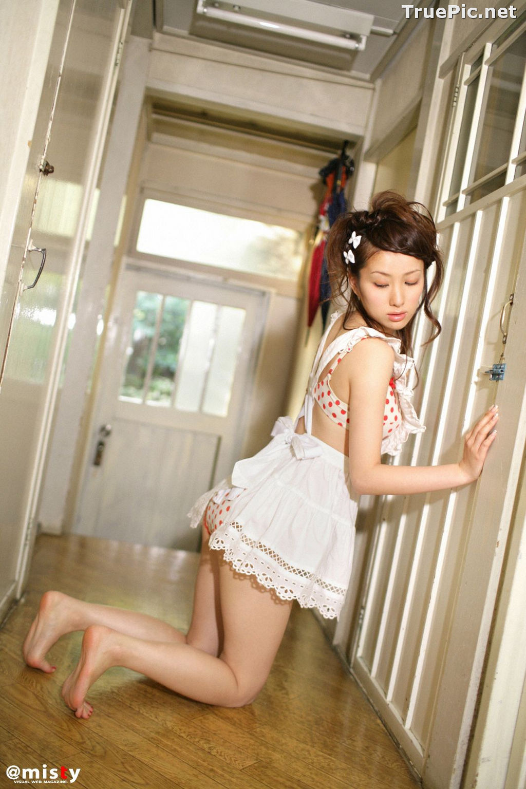 Image Misty No.217 - Japanese Actress and Gravure Idol - Saki Seto - TruePic.net - Picture-8