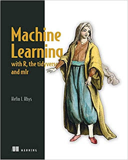 Machine Learning with R, the Tidyverse, and Mlr - LunaticAI