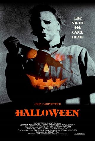 Sát Nhân Halloween 1