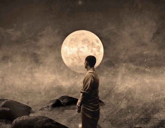 OSHOMEDITATION - Chapter 1. A Zen Story