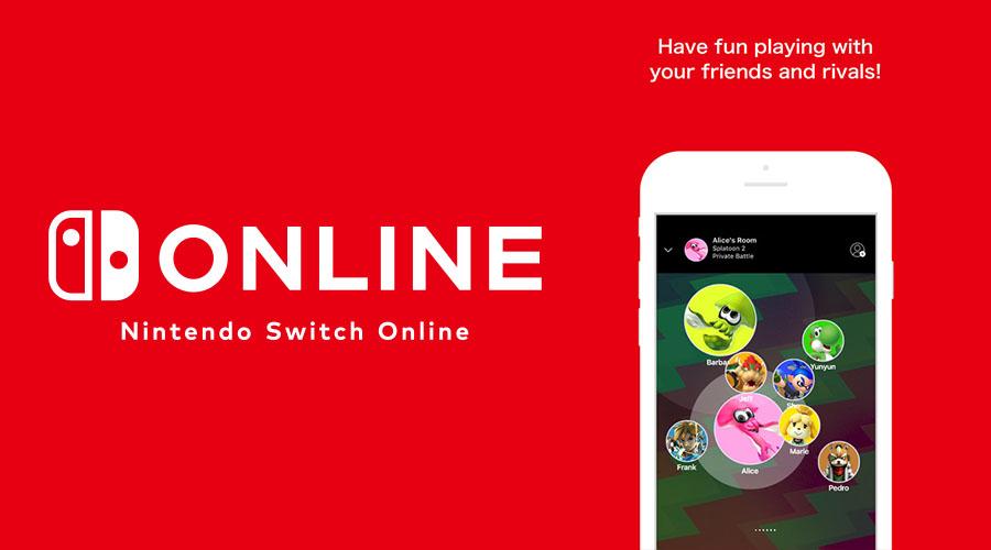 Nintendo Switch Online E Anunciado Para Setembro Desse Ano Nintendo Blast