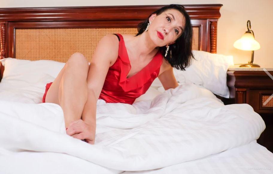 HotSmartQueen Model GlamourCms