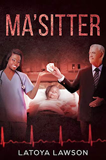 MA'SITTER (Author Interview)