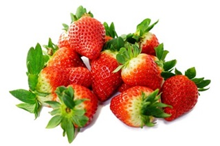strawberries-fraoules