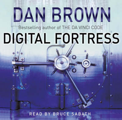 Theme of digital fortress