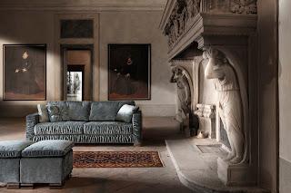 Canapé Convertible Garrison Milano Bedding